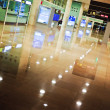 Arrival hall — Stock Photo #41901595