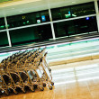 Luggage carts — Stockfoto #41902083