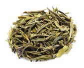 Luxury green tea Huang Shan Mao Feng — Stock Photo