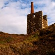 Stock Photo: Wheal Prosper - Rinsey - Cornwall