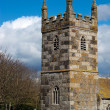 St Wynwallow Church Cornwall — Stock Photo #22535453
