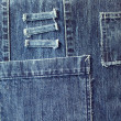 Denim fabric — Stock Photo #12928193