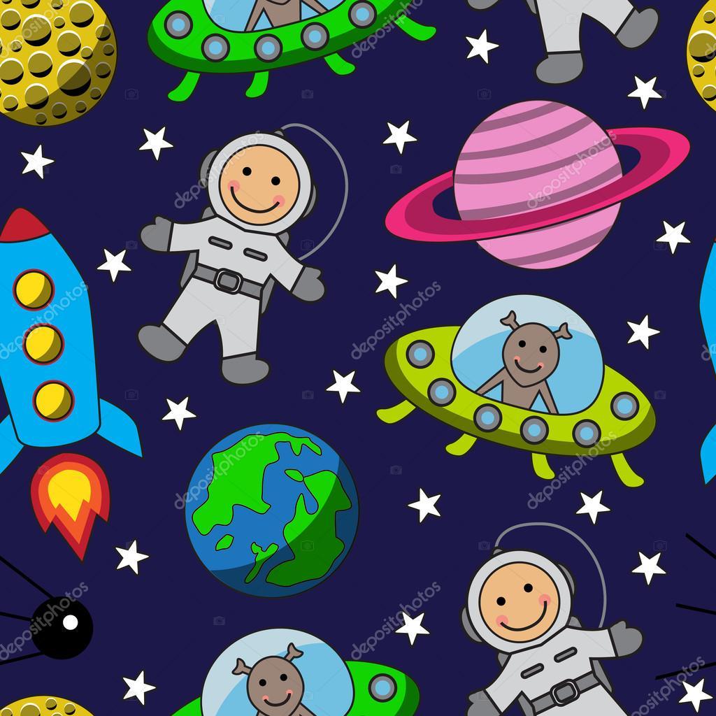 Космос ракеты картинки