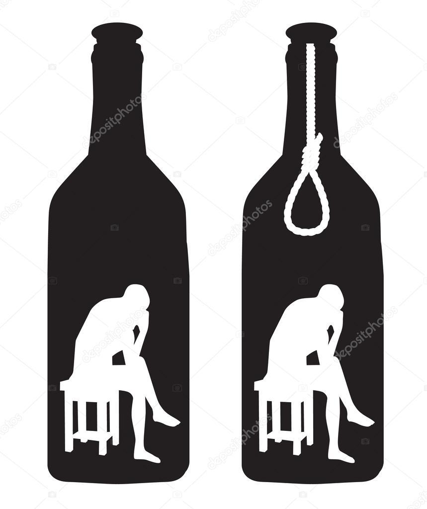 Можно избавить человека от алкогольной зависимости