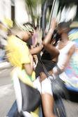2012, Notting Hill Carnival — Stock Photo