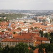 Prague Skyline - Stock Photo