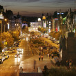 Royalty-Free Stock Photo: The Wenceslas Square, Prague