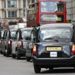Hackney Carriage, London Taxi — Stock Photo #13486366