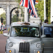 Постер, плакат: Hackney Carriage London Taxi