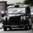 Hackney Carriage, London Taxi — Stock Photo #13486753