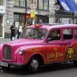 Hackney Carriage, London Taxi — Stock Photo #13487231