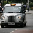 Hackney Carriage, London Taxi — Stock Photo #13487367