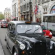 Hackney Carriage, London Taxi — Stock Photo #13488481