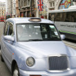 Stock Photo: Hackney Carriage, London Taxi