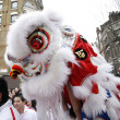 Chinese New Year Celebration, 2012 — Stock Photo