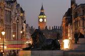 Big Ben at Dawn — Foto Stock