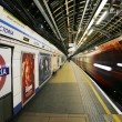 London Victoria Station — Stock Photo #22467891
