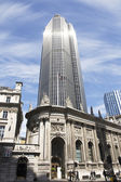 London Skyscraper, Tower 42 — Stock Photo