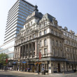 Stock Photo: London Theatre, Her Majesty's Theatre