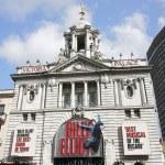 ������, ������: London Theatre Victoria Palace Theatre