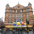 Stock Photo: London Theatre, Palace Theatre