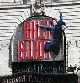 Londen theater, victoria palace theater — Stockfoto