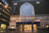 Odeon Covent Garden — Stock Photo