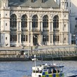 Metropolitan Police Marine Policing Unit — Stock Photo
