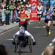 2013 London Marathon — Stock Photo #24991377