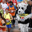 Stock Photo: 2013 London Marathon