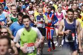 2013 London Marathon — Stock Photo