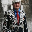 2013, Pearly Kings and Queens — Stock Photo #33930165