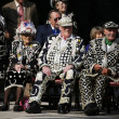2013, Pearly Kings and Queens — Stock Photo