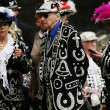 2013, Pearly Kings and Queens — Stock Photo #33930473