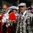 2013, Pearly Kings and Queens — Stock Photo #33930805