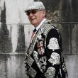 2013, Pearly Kings and Queens — Stock Photo #33931089