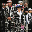 2013, Pearly Kings and Queens — Stock Photo #33931133