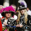 2013, Pearly Kings and Queens — Stock Photo #33931225