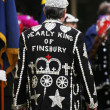 2013, Pearly Kings and Queens — Stock Photo #33931251