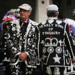 2013, Pearly Kings and Queens — Stock Photo #33931279