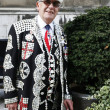 2013, Pearly Kings and Queens — Stock Photo #33932033