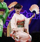2013, London Japan Matsuri — Foto de Stock