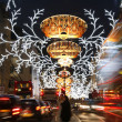 2013, Regent Street with Christmas Decoration — Stock Photo #37570769