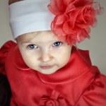 niño — Foto de Stock