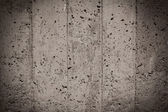 暗い研がれた灰色のコンクリート壁 — ストック写真