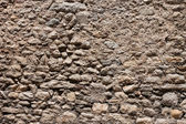 Sand stone wall texture background — 图库照片