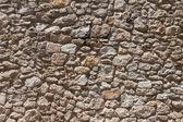 Pozadí kamená zeď vzorem — Stock fotografie