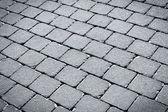 Kamień betonowa drogi ulicy avenue — Zdjęcie stockowe