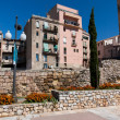 Tarragona town in Spain — Stock Photo