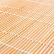Royalty-Free Stock Photo: Japanese mat, texture of Japanese mat to make sushi